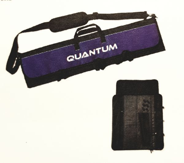 QUANTUM Roll Up